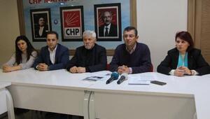 CHPli Özelden Kudüs ve Reza Zarrab değerlendirmesi