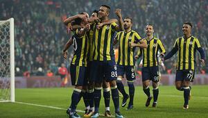 Fenerbahçe için flaş yorum Sağlam oynuyor, böyle giderse...