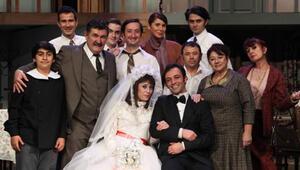 İstanbul Şehir Tiyatroları rekora gidiyor
