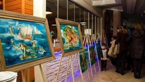 Marmariste MEB onaylı güzel sanatlar kursu açıldı