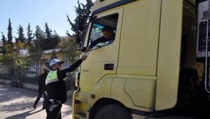 Suriye'ye ihracat iki katına çıktı
