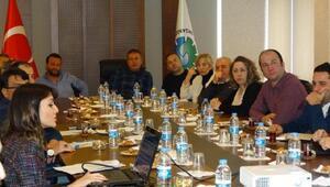 Trabzon'da sanayicilere dış ticaret semineri verildi