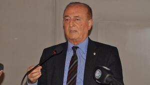 Madenciliği Geliştirme Vakfı Başkanı: Kömürden elektrik üretelim