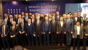 Bakan Elvan: Yatırım için inanılmaz bir süreç ve fırsat yaşanıyor (3)