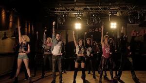 Müzikal tiyatro rockn roll ile buluşuyor