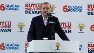 Erdoğan: Trumpın açıklaması bizim için yok hükmünde