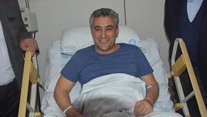 CHPli İnceyi vuran saldırgan için karar