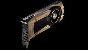 Nvidiadan dünyanın en güçlü ekran kartı: Titan V