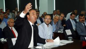 Görevden alınan Ceyhan Belediye Başkanı FETÖden gözaltına alındı