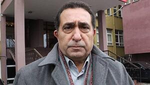 K.Karabüksporun yeni başkanı Ziya Ünsal oldu