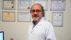 Dr. Yılmaz: Horlama ve uyku apnesi sağlığımızı tehdit ediyor