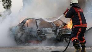 Ateş savaşçıları18 bin olaya koştu