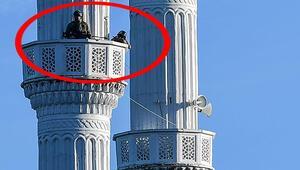 İstanbulda olağanüstü gün Silivriye böyle getirildi