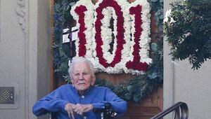 Efsane 101 yaşında