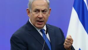 Netanyahudan Abbasın sert sözlerine yanıt