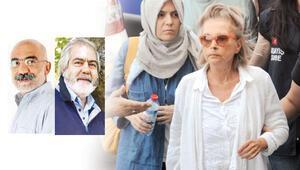 'Ağırlaştırılmış müebbet' talebi