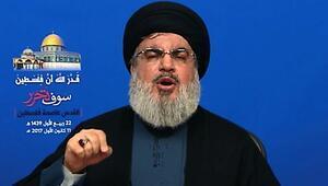 Son dakika Hizbullahtan çok sert Kudüs açıklaması... Sonun başlangıcı