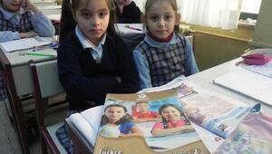 Suriyeli çocuklar artık Türk yaşıtları ile aynı sınıfta