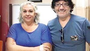 Süheyl Uygurun eşi Burçin Orhon 23 kilo verdi… İşte Burçin Orhon'un yeni hali