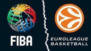 FIBAdan EuroLeague açıklaması
