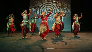 Bangladeş kültür akşamı