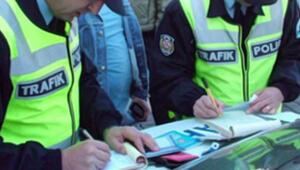 Araç plakası ile trafik ceza sorgulama işlemi nasıl yapılır