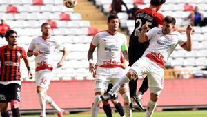 Antalyaspor - Orhangazi Belediyespor:2 -3