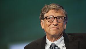 Dünyanın en zengin isimlerinden Bill Gatesin bilinmeyen yüzü