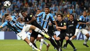 FIFA Kulüpler Dünya Kupasının ilk finalisti belli oldu