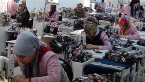 Simavdan 42 ülkeye gömlek ihracatı
