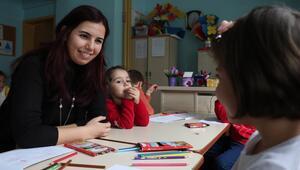 Nurten öğretmen 'Dünyanın en iyi 50 öğretmeni' arasında
