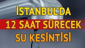 İstanbulda sular ne zaman gelecek