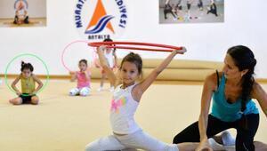 Muratpaşa Belediyesinin spor yatırımları