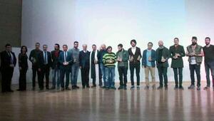 5. Antakya Uluslararası Film Festivali'nin ödül töreni düzenlendi