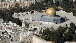 Son dakika: İstanbuldaki Kudüs zirvesinde tarihi karar