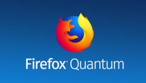 Firefox Quantum hızla yükseliyor, dur durak bilmiyor