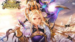 Seven Knights'a yepyeni bir kahraman daha: Ingrid