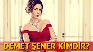 Demet Şener kimdir kaç yaşındadır