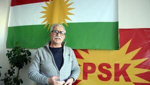 Kürdistan isimli partiden Baydemir için TBMMye Tebrikli tepki