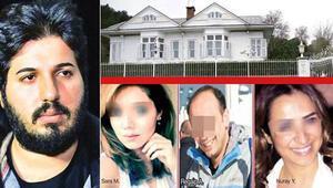 Karakutular tutuklandı Reza Zarrab ile ilgili şaşkına çeviren büyü ve fal iddiası