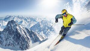 Avrupa'nın en güzel 10 kayak merkezi