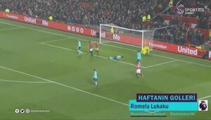 Premier Lig'de 17. haftanın golleri