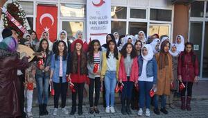 İzmirde Göçmenler Günü buluşması