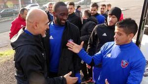 Kardemir Karabükspor Futbol Şube Sorumlusu Toraman: Mağlup olmaya gitmiyoruz