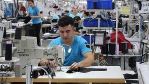 Tekstil fabrikasında yapay zeka uygulaması