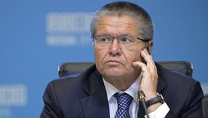 Eski Rus bakana rüşvet cezası