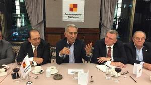Galatasaray eski başkanı Adnan Polat suskunluğunu bozdu