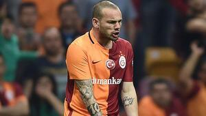 Sneijder operasyonu