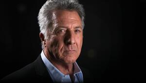 Ünlü aktör Dustin Hoffmana cinsel taciz suçlaması