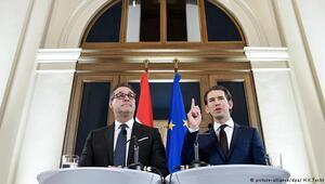 Avusturyada sağcı koalisyon kuruluyor